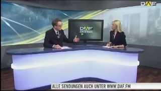 Rocket Internet – mit Heiko Geiger? 02.10.2014