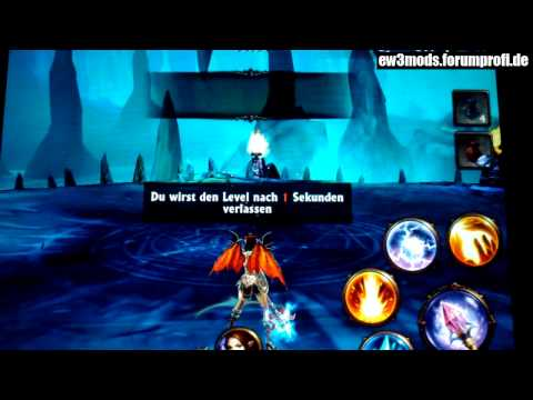 Eternity Warriors 3 Hack Mod Autokill Legendary Spider
