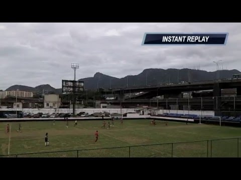 Principia College Men's Soccer 2013 Brazil Slideshow