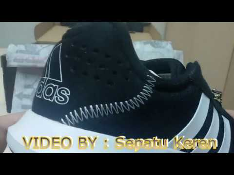 Unboxing Review sneakers Adidas Element Refresh M BA7911