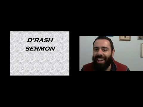Shoftim 21 Aug 2020 Beit Ariel Benjamin Herr Video Teaching