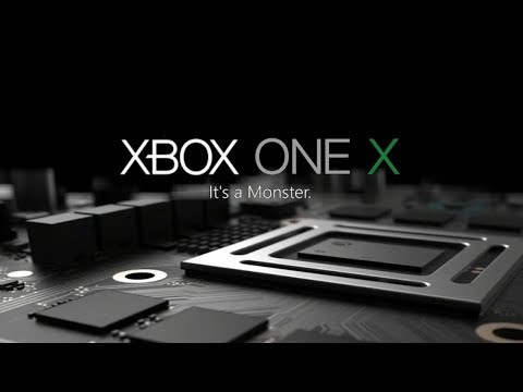 The Xbox One X Just Got Even Better! Microsoft Drops Major Update News!