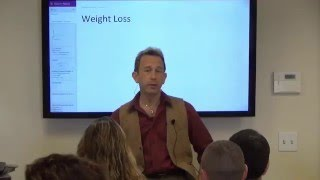 NLP TRAINING: How To Stop Emotional Eating, Binge Eating, an...