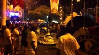 Escola de samba União dos Bairros (Quissamã-RJ) Carnaval 20