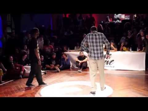 philboog Vs Sengkit 1/8 de Final popin 'Battle Groove n' Move 2015