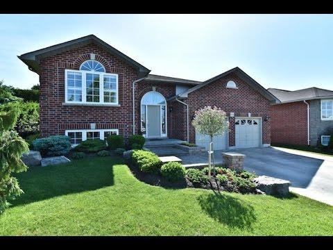 824 Briarwood Dr, home for sale, Oshawa