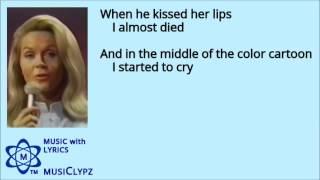 Sad Movies   Sue Thompson 1961 HQ Lyrics MusiClypz