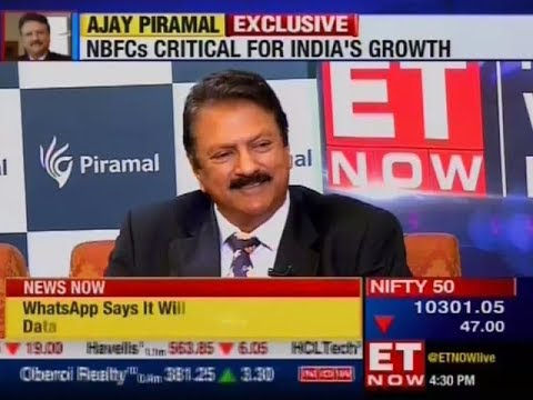 Piramal Videos : News and Media : Piramal