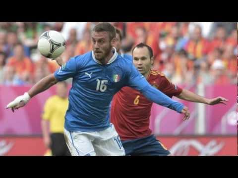 España - Italia 1-7-2012 All Goals HighLights - TODOS LOS GOLES, mejores jugadas