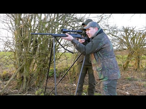 The Shooting Show 200th episode - German guest hunts Chinese water deer PLUS IWA 2016 highlights
