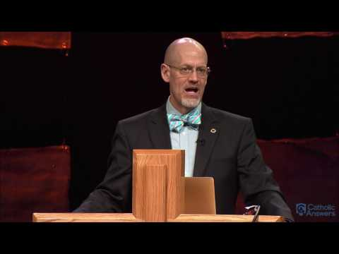 Trent Horn vs. Dr. James R. White - Can a Christian Lose Their Salvation? (Full Debate)