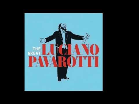 Luciano Pavarotti  Ave Maria, Dolce Maria