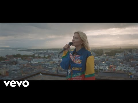 Astrid S - The First One (Acoustic Video)