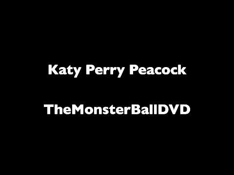 Katy Perry - Peacock [Official Studio Version, Full Song] HQ