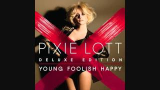 Pixie Lott - Bright Lights (Good Life) Part II [feat. Tinchy Stryder] (Preview)
