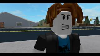 Bully Story Of Bacon Cheveux (fr) Roblox - Seul [Alan Walker] (OLD)