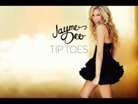 Jayme Dee - Tip Toes Acoustic Version (Lyrics in Description)