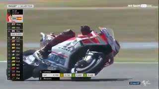 Video MotoGP   Aragon 2017  Full Race download MP3, 3GP, MP4, WEBM, AVI, FLV Juli 2018