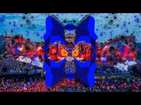 (Tomorrowlandspecial) Garmiani - Bomb A Drop (Bass Boosted)(HD)