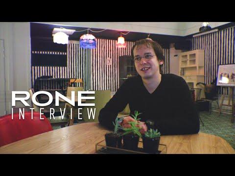 Interview de RONE à l'occasion de la sortie de Creatures - Beware!