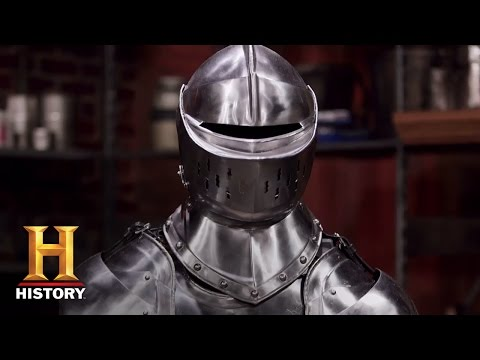 Forged In Fire: Season 3: Episode 7 Preview | History