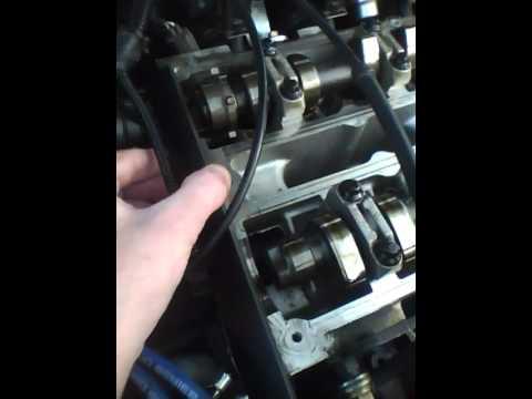 Ford Focus Svt Timing Belt Youtube