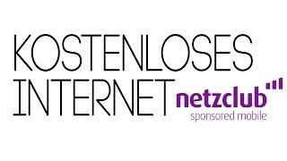 Kostenlose Internet flat (für Pokemon go) - Netzclub.net