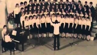 Hoërskool Roodepoort Koor 1989 - Sprokie vir