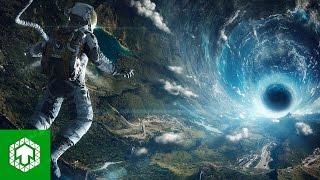 Best Space Adventure Movies