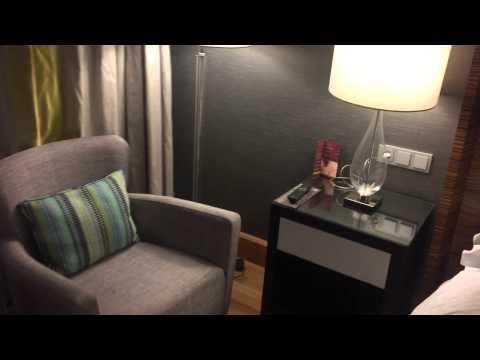 Sheraton Stockholm - Classic Room