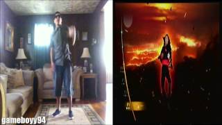 Michael Jackson The Experience - Nintendo Wii | Earth Song