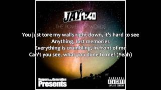 jay 1 40 lost memories ft young z lyrics prod kevin peterson