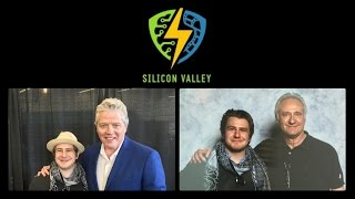 Silicon Valley Comic Con (SVCC) - A Quick Trek 2017