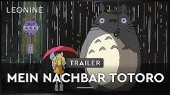Mein Nachbar Totoro - Trailer (deutsch/german)