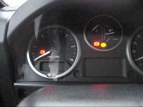 Sensor Switch Wiring Diagram Land Rover Defender Td4 Tdci Start Problems Solved