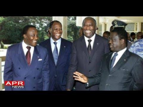 Côte d'Ivoire: La Vraie Histoire