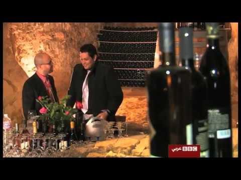 Afaq Tunisian Wine Ep.86 آفاق: صناعة النبيذ التونسي