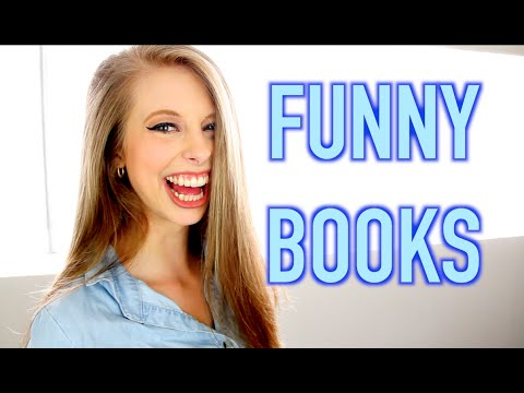 THE LOL WORTHY BOOKS