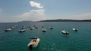 Camping Village Tavolara - Video Drone Sardegna