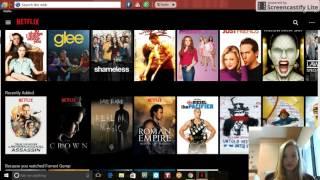 How to Navigate Netflix