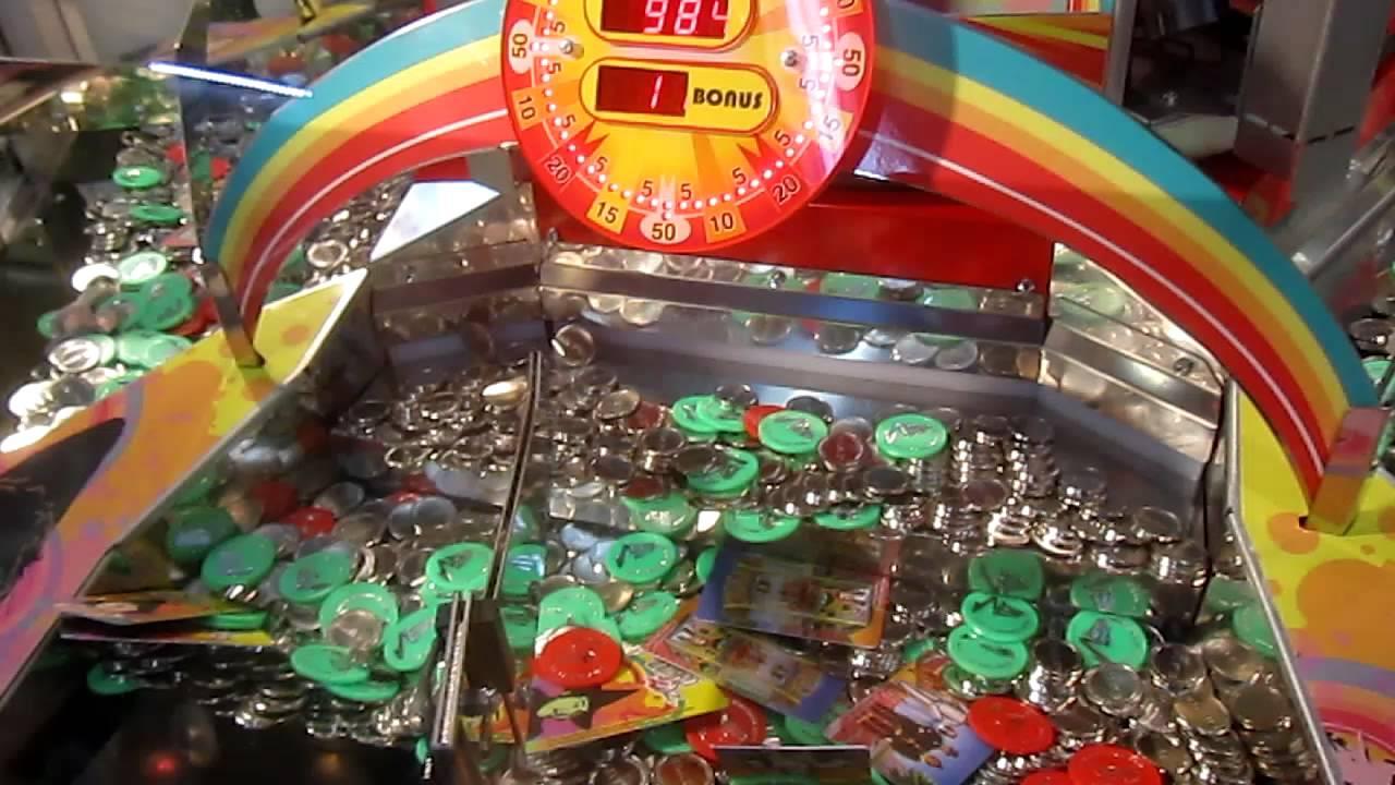 Rounder casino