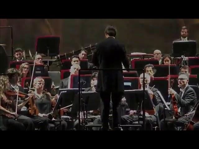 Concerto di Natale 2018 al Teatro San Carlo