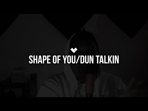 Ed Sheeran x Kojo Funds - Shape Of You/Dun Talkin (#MUNdays Cover)