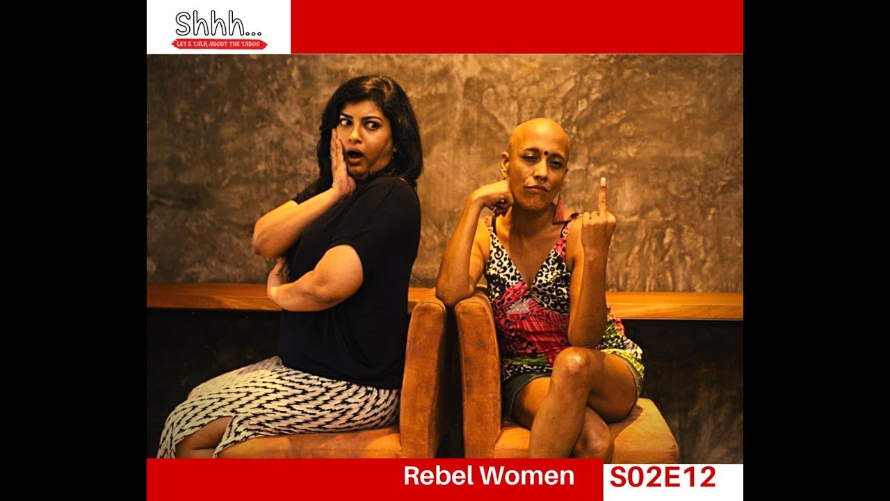 Rebel Women | S02E12