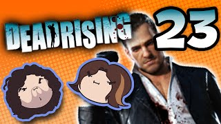 Dead Rising: Frank the Tank - PART 23 - Game Grumps