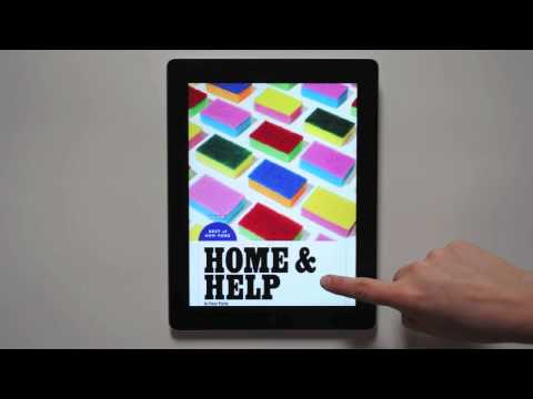 New York Mag: Digital Tablet Magazine l Mag+