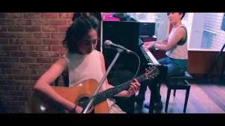 [Maroon 5 - Sunday Morning ]Cover By Laco feat.CC piano : CC (ririQ...
