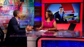 Arise America- Entertainment News with Shannon Lanier