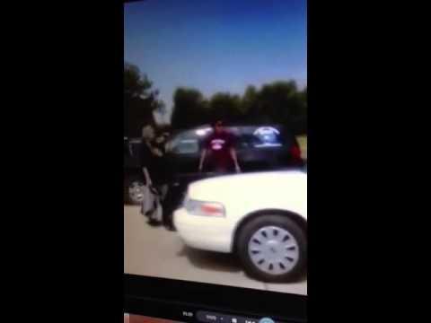 BIA Arresting Tribal Members