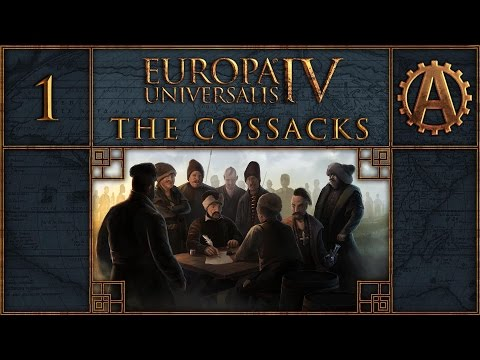 EUIV The Cossacks Uzbek Unleashed 1
